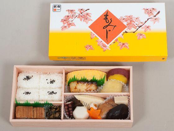 http://www.ekiben.or.jp/hiroshima/%E3%82%82%E3%81%BF%E3%81%98%E5%BC%81%E5%BD%93.JPG